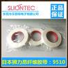 Fuente al por mayor de la cinta especial Sliontec/9518 de la fibra del vendaje industrial