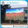 광고를 위한 옥외 방수 P10 발광 다이오드 표시 스크린