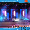 HD SMD P4 Full Color Indoor Rental LED Screen Panel Sign met FCC