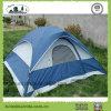 kampierendes Zelt der doppelten Schicht-4p mit Volldeckung