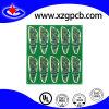 両面Fr4 PCB回路の電子統合されたボード