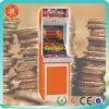 Работали с шкафом машины игры монетки монетной щели пластичным от Onearcade