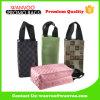 Sac à provisions réutilisable de coton d'Eco de toile de sac à main amical d'emballage pour la promotion