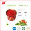 Pasta de tomate hecho en China
