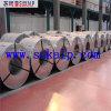 Tira de acero galvanizada sumergida caliente en bobina
