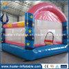 高品質0.55mm PVC膨脹可能な城、販売のための膨脹可能な警備員の家