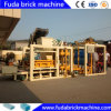 Precio concreto automático de alta densidad de la máquina de fabricación de ladrillo