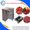 500kg / H Machine à découper à la viande