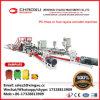 PC drei oder vier Schichten Blatt-Extruder-Maschinen-für Gepäck