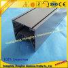 Perfil de alumínio para a lâmpada do pendente do diodo emissor de luz com CNC