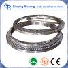 De la placa giratoria PC300-6 del anillo del rodamiento del engranaje engranaje externo no