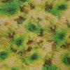 Couro da flor da forma da alta qualidade para bolsas, sapatas (E6070)