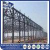 Edifício pré-fabricado/Prefab do material de aço do baixo preço da casa do metal da estrutura da construção