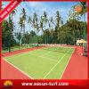 Het populaire Kunstmatige Gras van het Tennis voor het Hof van Sporten