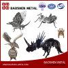 Avec précision personnalisé bureau animal en métal de découpage de Laer et prix concurrentiel à la maison de sculpture en décoration