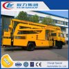 ユーロ3のDongfeng Duolikaの高度操作のトラック