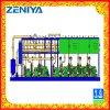 Unità di condensazione del compressore tipo pistone parallelo per cella frigorifera