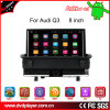 8 автомобиль DVD Android 5.1 дюйма для системы Hla 8860 DVD Navi Radio навигации Audi Q3