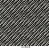 Numéro de film d'impression de transfert de l'eau de configuration de fibre de carbone : C014MP061b