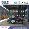 ¡Venta caliente en África! Equipo Drilling montado alimentador del receptor de papel de agua de Hf100t