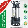 2.0 Kupferner Draht-Abwasser Sumbersible Wasser-Pumpe HP-V1500