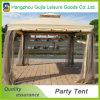 Cerimonia nuziale piegante antivento all'ingrosso di Eaquisite di alta qualità/tenda del giardino