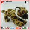 ASTM 현실적 채워진 장난감 야생 동물 표범