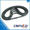 Gates Polyflex Belt, Neoprene com cabo de tensão de poliéster, 60 graus