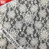 Tessuto di nylon del merletto del cotone di alta qualità per l'indumento (JT097)