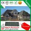 卸し売り石造りのコーティングの金属の屋根瓦中国製