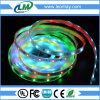 세륨 RoHS 12V 2811/2812 최고 광도 실내 꿈 마술 가벼운 유연한 LED 빛