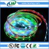 Luz flexível clara mágica ideal interna do diodo emissor de luz do brilho super de RoHS 12V 2811 do CE