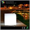 De Stoel van de LEIDENE Verlichting van de Kubus/Verlicht Meubilair