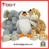 Animales animales de encargo del Snuggle del juguete de Snuggies de los animales rellenos