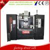 Vmc1050L CNC 기계장치 센터를 도는 수직 기계로 가공 센터 24 공구
