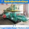 Zhengtaiの南アフリカ共和国(JZK60)の熱い販売のための空の粘土の煉瓦機械からの新しい機械