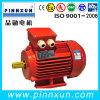 Мотор высокой эффективности серии Ye3 (IE3)