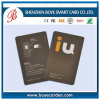 Identification bon marché Card de fin de support Access de PVC 125kHz avec le coût bas
