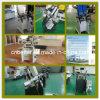 Effectuer le guichet de PVC de machines de guichet de PVC effectuant la machine