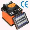 Aus optischen Fasernschmelzverfahrens-Spleißer (JX9010)