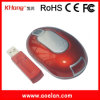 Minidrahtlose Maus 27MHz (AL-301)