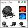 IP65 zoom esterno 19*15W di PARITÀ degli indicatori luminosi delle lampade LED DJ