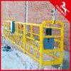 Verschobene Plattform Zlp630 für Aufbau-Gebäude