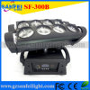 LED Moving Head 4in1 Spider Light Stage Lighting