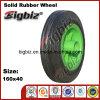 Populäre Gummi-Räder der Schubkarre-160X40