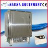 Riscaldatore di sauna dell'acciaio inossidabile con il regolatore esterno (T-105)