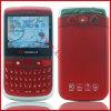 鍵を開けられた4 SIM TVの携帯電話8980