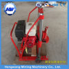 Water portatif Well Drilling Rigs Made en Chine