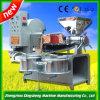 Pressa di olio automatica della vite, oleificio, macchina dell'espulsore dell'olio
