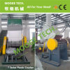 Pet fuerte Bottles Crusher Machine (series de T)